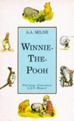 9780749707101: Winnie the Pooh (Winnie-the-Pooh)