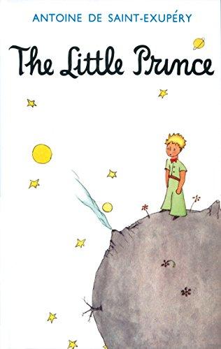 The Little Prince (Livres d'Enfant): Antoine de Saint-Exupery