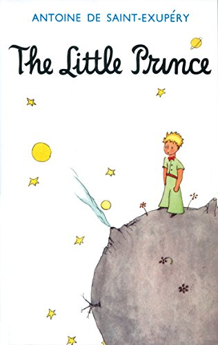 9780749707231: The Little Prince (Livres d'Enfant)