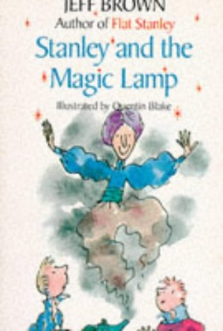 9780749707484: Stanley and the Magic Lamp