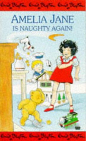 9780749707569: Amelia Jane is Naughty Again (Amelia Jane stories)