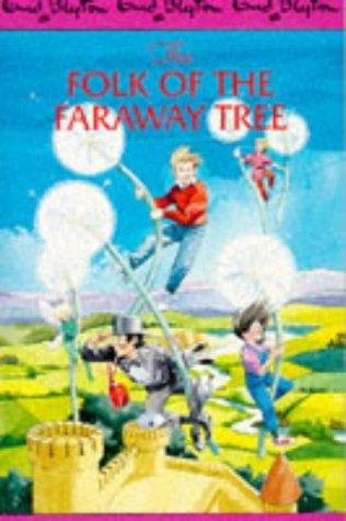 enid blyton faraway tree pdf