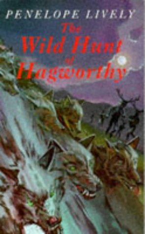9780749707866: The Wild Hunt of Hagworthy