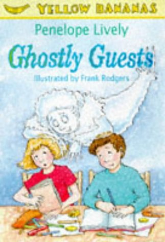 9780749707880: Uninvited Ghosts and Other Stories (Banana Books)