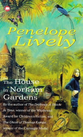 9780749707903: The House in Norham Gardens