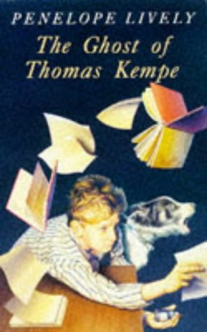 9780749707910: The Ghost of Thomas Kempe