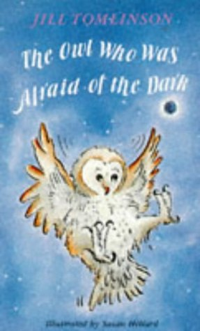 9780749707958: The Owl Who Was Afraid of the Dark
