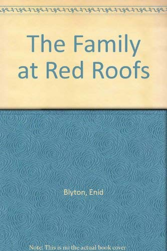 9780749708177: The Family at Red Roofs