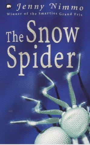 9780749708313: The Snow Spider (Snow Spider Trilogy)