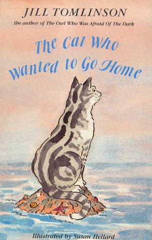 9780749708689: The Cat Who Wanted to Go Home