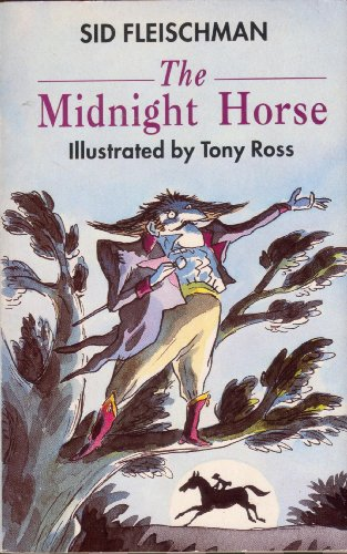 9780749708917: The Midnight Horse