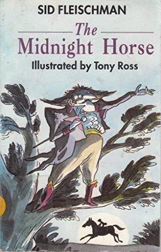 9780749708917: The Midnight Horse