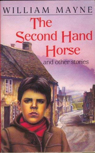 9780749709488: Second-hand Horse and Other Stories