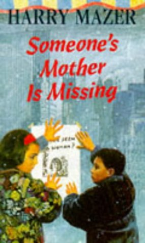 9780749709495: Someone's Mother Is Missing (Teens)
