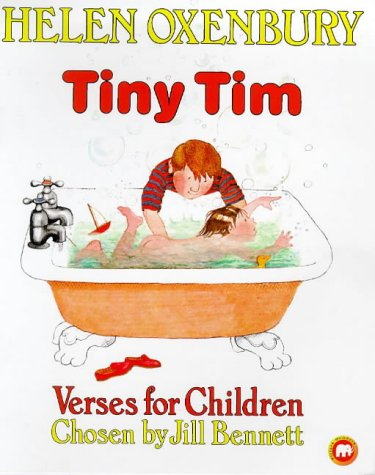 9780749709556: Tiny Tim: Verses for Children (Picture Mammoth)