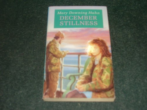 9780749709754: December Stillness (Teens)