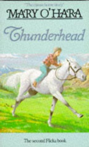 9780749709938: Thunderhead (Flicka)