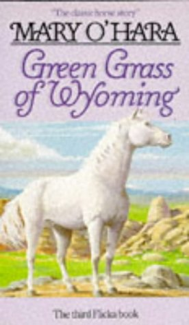 9780749709945: Green Grass of Wyoming