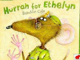Hurrah for Ethelyn (9780749710132) by Cole, Babette