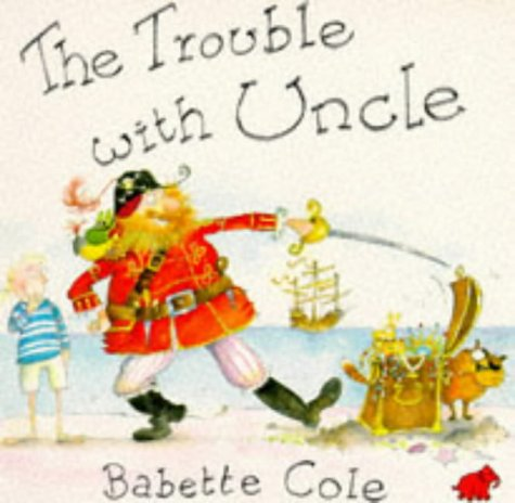 9780749710248: Trouble with Uncle