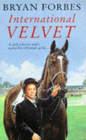 International Velvet: Forbes, Bryan