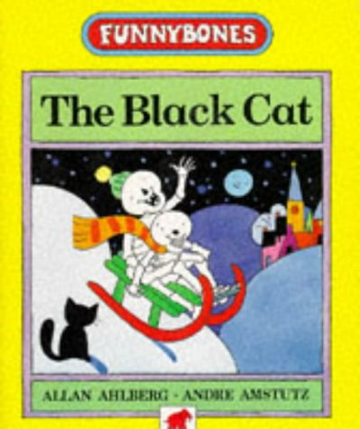 9780749710408: The Black Cat