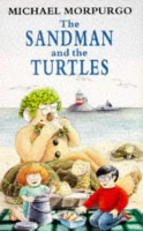 9780749710453: The Sandman and the Turtles