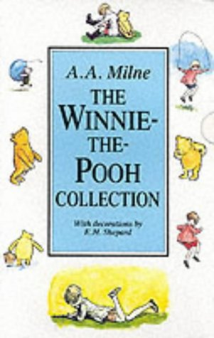 9780749711818: The Winnie-the-Pooh Collection