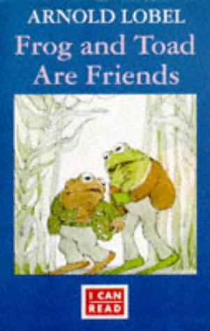 9780749712105: Frog and Toad are Friends (I Can Read S.)