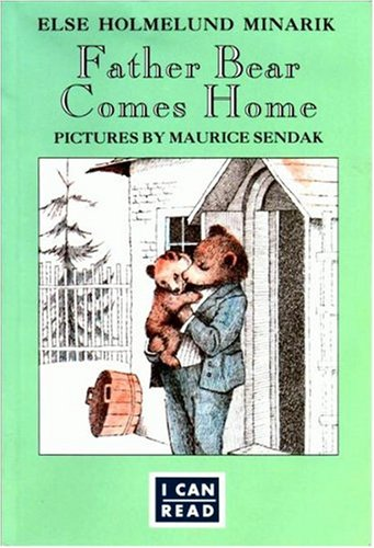 9780749712174: Father Bear Comes Home (I Can Read)