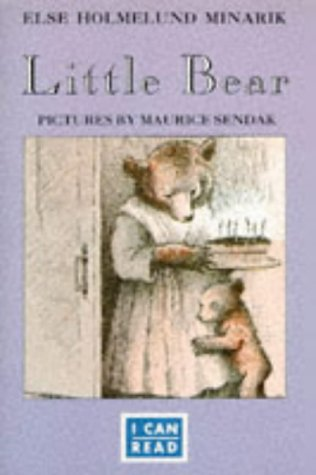 Little Bear (I Can Read): Minarik, Else Holmelund
