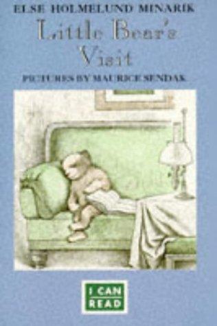 Little Bear's Visit (I Can Read) (9780749712334) by Minarik, Else Holmelund