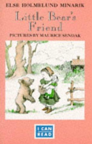 9780749712341: Little Bear's Friend (I Can Read)
