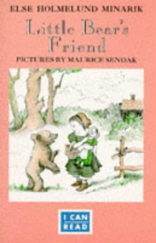 9780749712341: Little Bear's Friend (I Can Read)