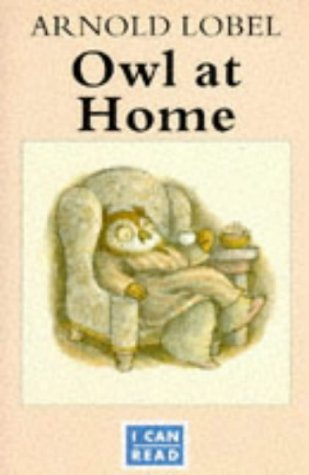 9780749712365: Owl at Home (I Can Read)