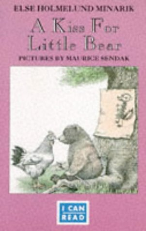 9780749712570: A Kiss for Little Bear (I Can Read)