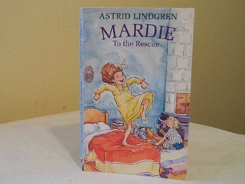 Mardie to the Rescue: Lindgren, Astrid