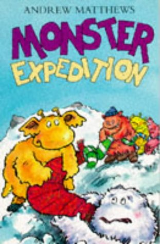 Monster Exhibition (9780749712877) by Matthews, Andrew