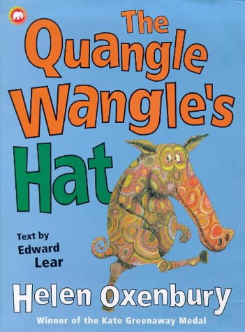 9780749713362: The Quangle Wangle's Hat (Picture Mammoth)