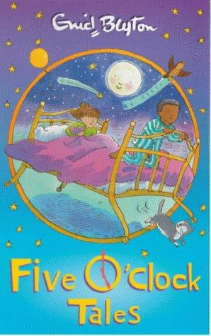 9780749713379: Five O'Clock Tales (The O'Clock Tales)