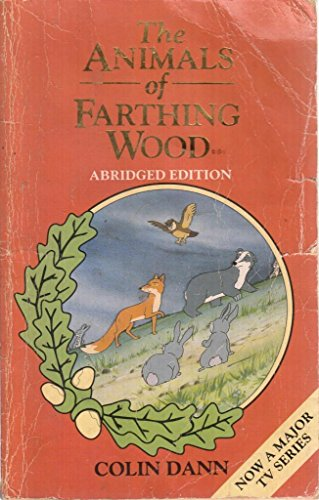 The Animals of Farthing Wood: Colin Dann