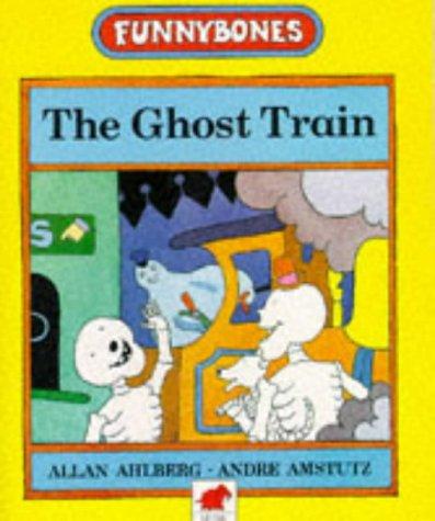 9780749714758: Ghost Train (Funnybones)