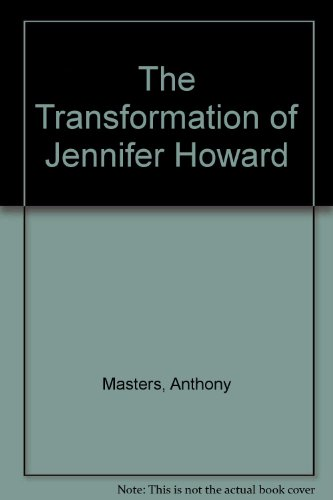 9780749714789: The Transformation of Jennifer Howard