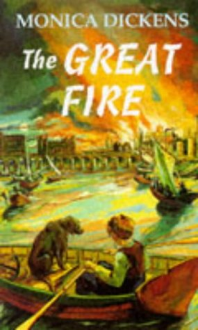 9780749714796: Great Fire