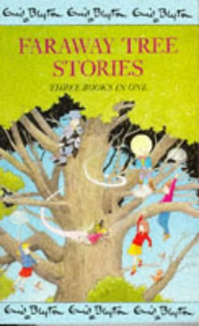 "9780749715342: Faraway Tree Stories: ""Enchanted Wood"", ""Magic Faraway Tree"" and ""Folk of the Faraway Tree"""