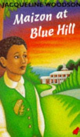 9780749716400: Maizon at Blue Hill