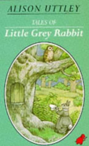 9780749716424: Tales of Little Grey Rabbit