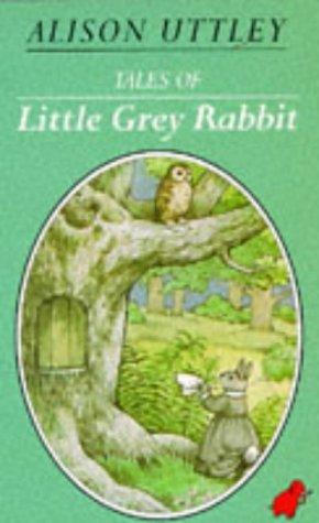 9780749716424: Tales of Little Grey Rabbit