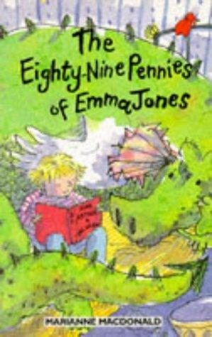 9780749716431: The Eighty-nine Pennies of Emma Jones