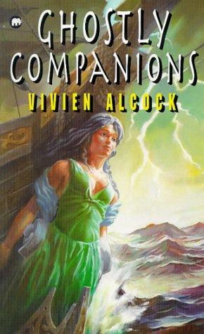 Ghostly Companions: Alcock, Vivien